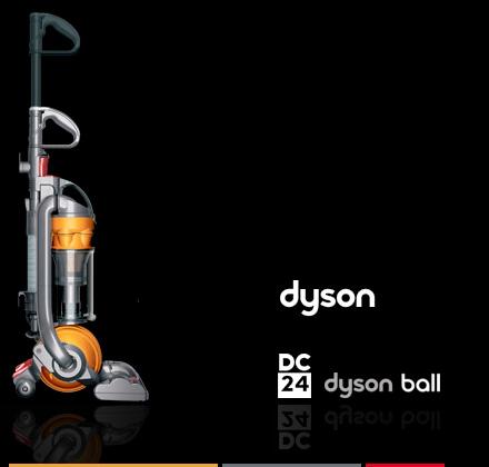 ダイソン DC24