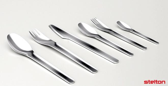 "Image ""Stelton EM Cutlery"""