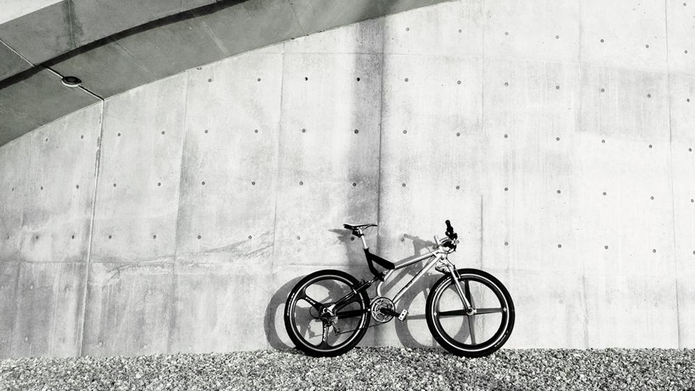 bicycleshootingshot #2