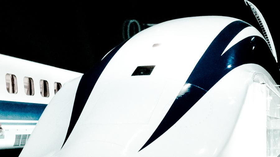 image 超電導リニア MLX 01-1 リニア鉄道館
