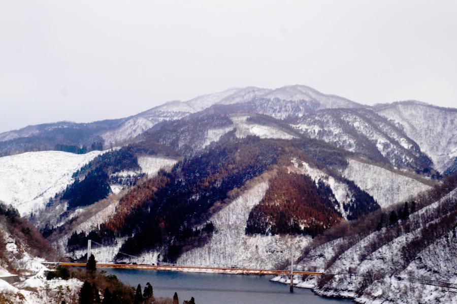 image 九頭竜湖